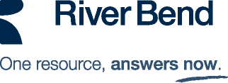 River Bend Business Products logo